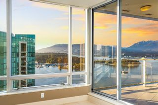 """Photo 35: 3102 1077 W CORDOVA Street in Vancouver: Coal Harbour Condo for sale in """"Shaw Tower"""" (Vancouver West)  : MLS®# R2624531"""