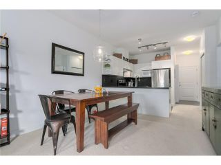 """Photo 5: 119 738 E 29TH Avenue in Vancouver: Fraser VE Condo for sale in """"CENTURY"""" (Vancouver East)  : MLS®# V1074241"""