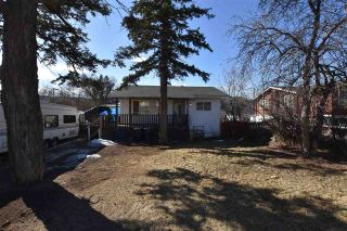 Photo 1: 263 N 5TH Avenue in Williams Lake: Williams Lake - City House for sale (Williams Lake (Zone 27))  : MLS®# R2553853