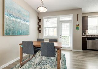Photo 11: 558 130 New Brighton Way SE in Calgary: New Brighton Row/Townhouse for sale : MLS®# A1112335