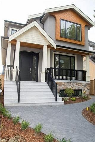 Main Photo: 3189 CROWN Street in Vancouver: Point Grey House for sale (Vancouver West)  : MLS®# R2027885