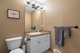 "Photo 21: 69 24185 106B Avenue in Maple Ridge: Albion Townhouse for sale in ""TRAILS EDGE"" : MLS®# R2490281"