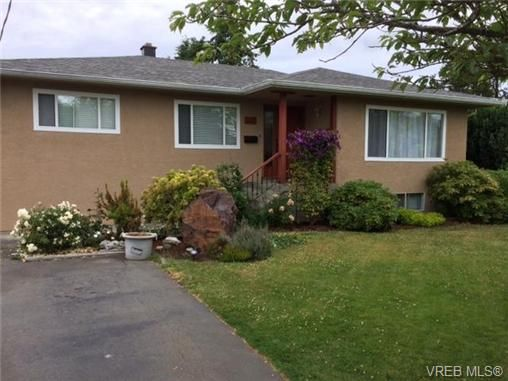 Photo 6: Photos: 568 Normandy Rd in VICTORIA: SW Royal Oak House for sale (Saanich West)  : MLS®# 674739