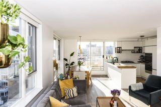 """Photo 18: 902 2483 SPRUCE Street in Vancouver: Fairview VW Condo for sale in """"Skyline on Broadway"""" (Vancouver West)  : MLS®# R2543054"""