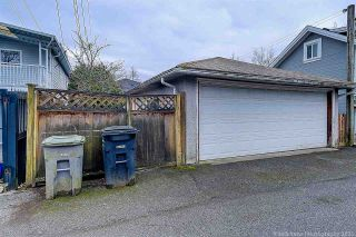 Photo 26: 119 E 46TH Avenue in Vancouver: Main House for sale (Vancouver East)  : MLS®# R2571545