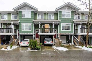 "Photo 1: 55 15233 34 Avenue in Surrey: Morgan Creek Townhouse for sale in ""Sundance"" (South Surrey White Rock)  : MLS®# R2539476"
