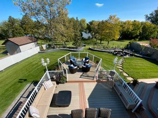 Photo 37: 179 Diane Drive in Winnipeg: Lister Rapids Residential for sale (R15)  : MLS®# 202107645