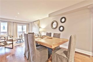 Photo 4: 98P Curzon St in Toronto: South Riverdale Freehold for sale (Toronto E01)  : MLS®# E3817197