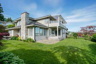 Photo 3: 1730 26th Street in West Vancouver: Dundarave House for sale : MLS®# R2375984