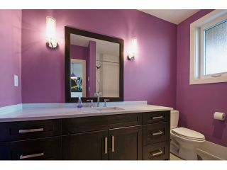 Photo 11: 15549 SEMIAHMOO AV: White Rock House for sale (South Surrey White Rock)  : MLS®# F1435921