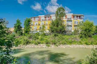 Photo 30: 210 208 Holy Cross Lane SW in Calgary: Mission Apartment for sale : MLS®# A1026113