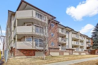 Photo 27: 104 110 20 Avenue NE in Calgary: Tuxedo Park Apartment for sale : MLS®# A1084007