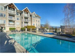 """Photo 19: 404 1432 PARKWAY Boulevard in Coquitlam: Westwood Plateau Condo for sale in """"Ironwood- Montreux"""" : MLS®# V1135534"""