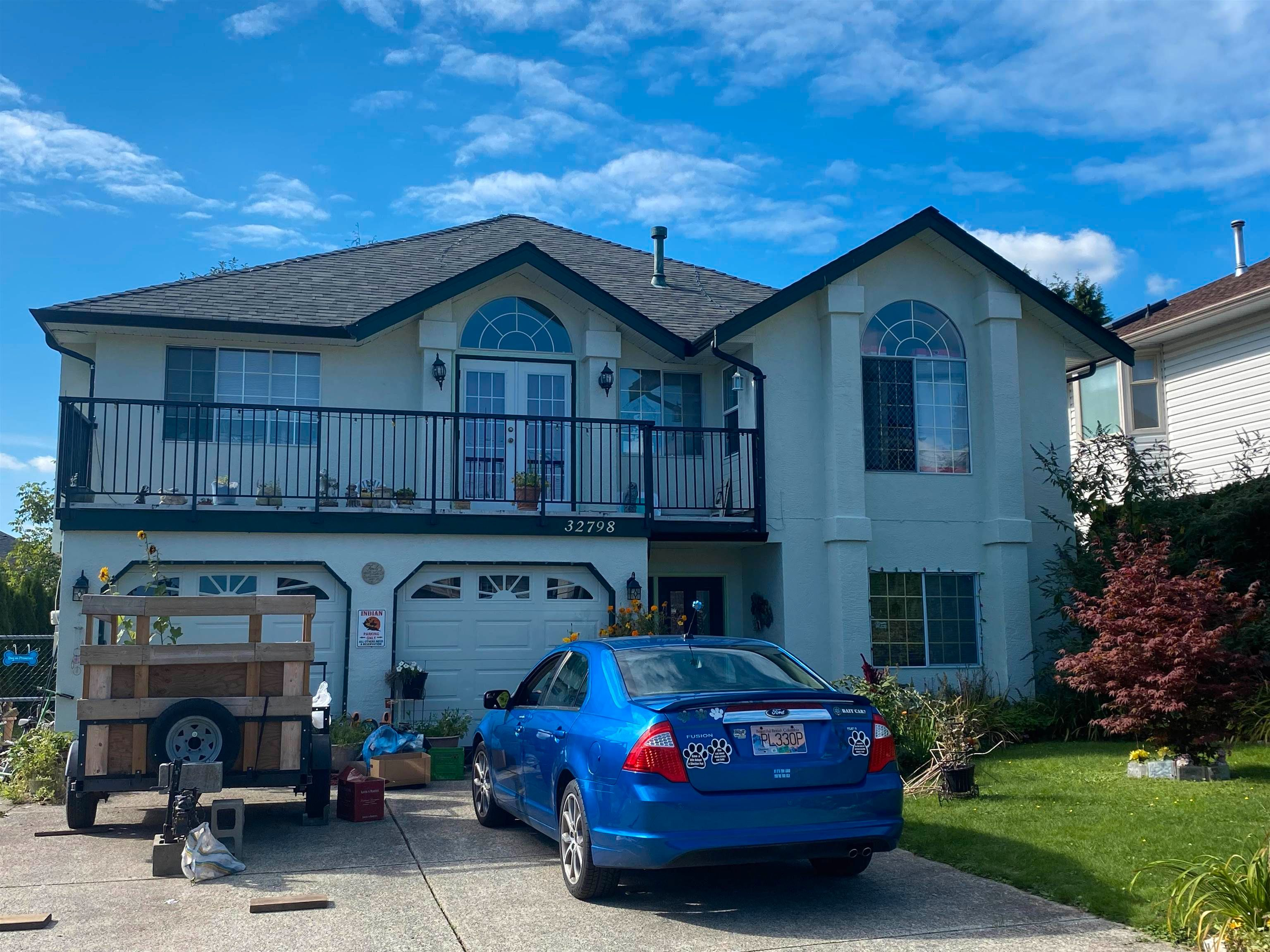 Main Photo: 32798 KUDO Drive in Mission: Mission BC House for sale : MLS®# R2620560