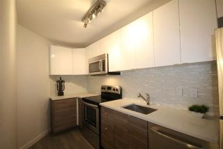 Photo 4: 208 1106 PACIFIC STREET in Vancouver: West End VW Condo for sale (Vancouver West)  : MLS®# R2129041