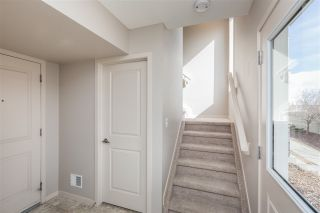 Photo 4: 33 1816 RUTHERFORD Road in Edmonton: Zone 55 Townhouse for sale : MLS®# E4233931
