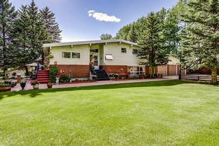 Photo 1: 19 Butte Hills Court in Rural Rocky View County: Rural Rocky View MD Detached for sale : MLS®# A1118338