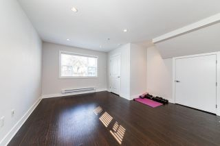 Photo 21: 3628 WINDSOR Street in Vancouver: Fraser VE Townhouse for sale (Vancouver East)  : MLS®# R2559673