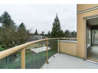 "Photo 18: 308 33731 MARSHALL Road in Abbotsford: Central Abbotsford Condo for sale in ""STEPHANIE PLACE"" : MLS®# R2441909"