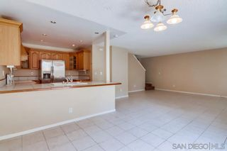 Photo 8: UNIVERSITY CITY Townhouse for sale : 3 bedrooms : 8030 Camino Huerta in San Diego