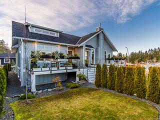 Photo 37: 5804 Linley Valley Dr in : Na North Nanaimo Half Duplex for sale (Nanaimo)  : MLS®# 863030