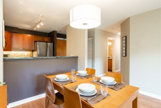"""Photo 4: 401 675 PARK Crescent in New Westminster: GlenBrooke North Condo for sale in """"WINCHESTER"""" : MLS®# R2304752"""