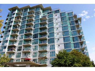 """Photo 1: 309 2763 CHANDLERY Place in Vancouver: Fraserview VE Condo for sale in """"RIVER DANCE"""" (Vancouver East)  : MLS®# V1098255"""