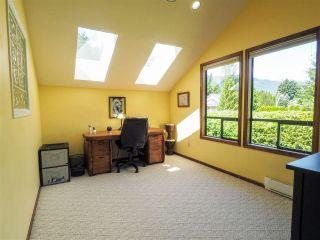Photo 20: 40648 N HIGHLANDS Way in Squamish: Garibaldi Highlands House for sale : MLS®# R2469506