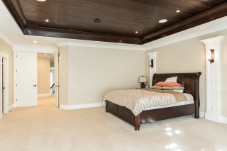 Photo 13: 1025 THOMSON Road: Anmore House for sale (Port Moody)  : MLS®# R2545476