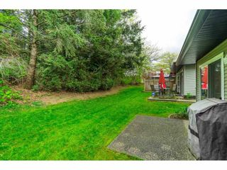 """Photo 31: 88 36060 OLD YALE Road in Abbotsford: Abbotsford East Townhouse for sale in """"MOUNTAIN VIEW VILLAGE"""" : MLS®# R2574310"""