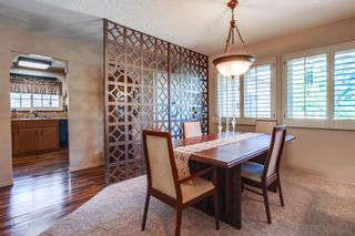 Photo 7: SAN DIEGO House for sale : 4 bedrooms : 5423 Maisel Way