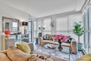 "Photo 15: 6F 199 DRAKE Street in Vancouver: Yaletown Condo for sale in ""CONCORDIA 1"" (Vancouver West)  : MLS®# R2573262"