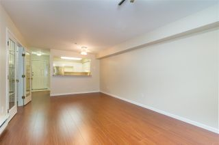 """Photo 4: 109 1199 WESTWOOD Street in Coquitlam: North Coquitlam Condo for sale in """"LAKESIDE TERRACE"""" : MLS®# R2202649"""