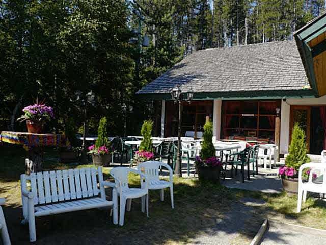 Main Photo: 88 1200 ALTA LAKE Road in Whistler: Whistler Creek Commercial for sale : MLS®# V4042835