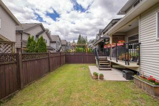 "Photo 34: 24218 104 Avenue in Maple Ridge: Albion House for sale in ""SPENCERS RIDGE"" : MLS®# R2592288"