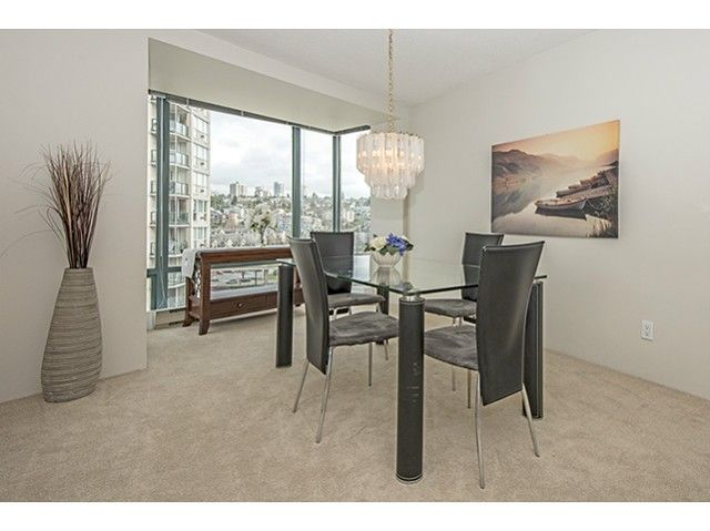 Photo 5: Photos: # 907 8 LAGUNA CT in New Westminster: Quay Condo for sale : MLS®# V1054461
