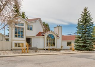 Main Photo: 7711 48 Avenue NW in Calgary: Bowness Detached for sale : MLS®# A1101970