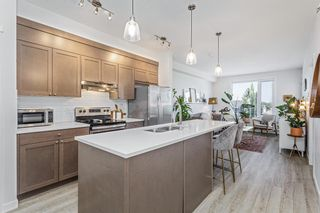 Main Photo: 214 30 Shawnee Common SW in Calgary: Shawnee Slopes Apartment for sale : MLS®# A1128464