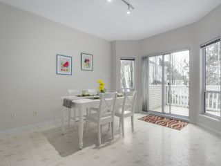 """Photo 5: 4 12500 MCNEELY Drive in Richmond: East Cambie Townhouse for sale in """"FRANCISCO VILLAGE"""" : MLS®# R2336986"""