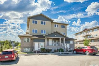 Main Photo: 3 1507 19th Street West in Saskatoon: Pleasant Hill Residential for sale : MLS®# SK855953