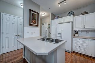 Photo 5: 5113 14645 6 Street SW in Calgary: Shawnee Slopes Apartment for sale : MLS®# C4226146