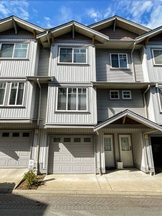"Photo 15: 49 12040 68TH Avenue in Surrey: West Newton Townhouse for sale in ""TERRANE"" : MLS®# R2575493"