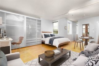 """Photo 3: 707 233 ABBOTT Street in Vancouver: Downtown VW Condo for sale in """"ABBOTT PLACE"""" (Vancouver West)  : MLS®# R2575852"""