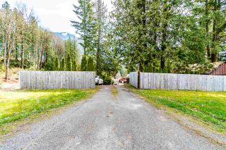Photo 34: 52844 YALE Road in Rosedale: Rosedale Popkum House for sale : MLS®# R2561796