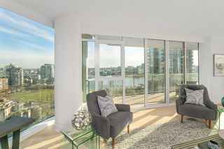 Photo 7: 1503 499 PACIFIC STREET in Vancouver: Yaletown Condo for sale (Vancouver West)  : MLS®# R2332998