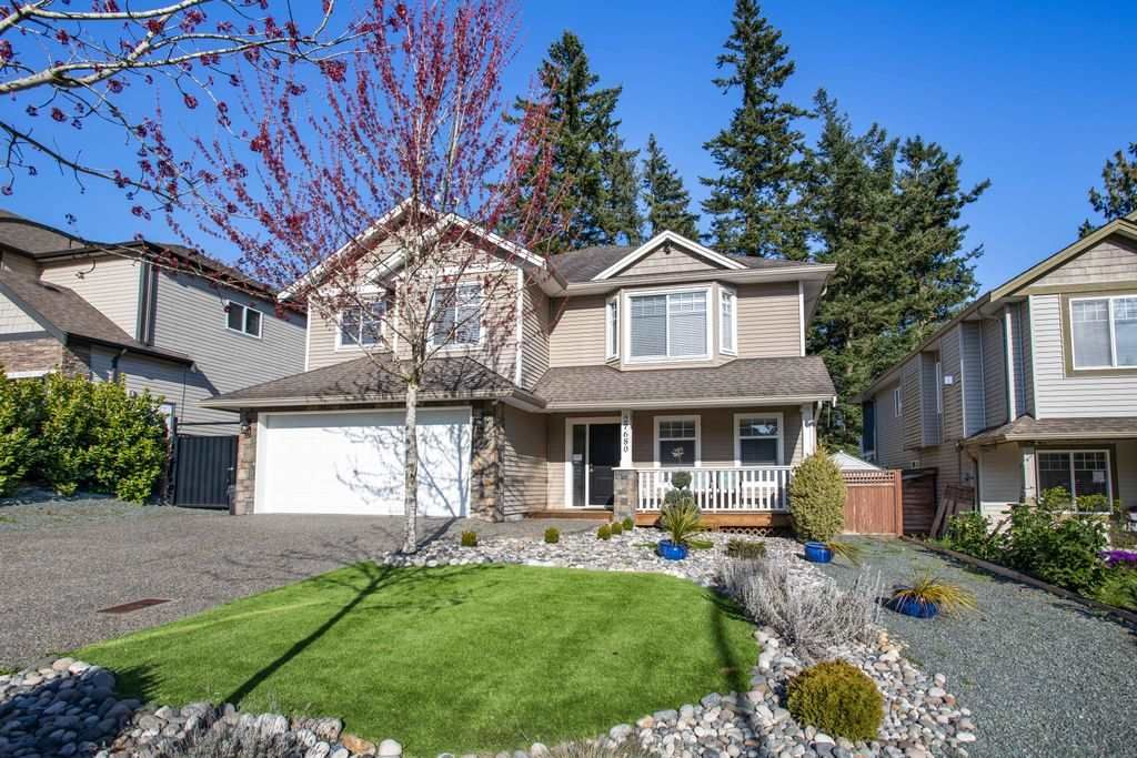 Main Photo: 27680 SIGNAL Court in Abbotsford: Aberdeen House for sale : MLS®# R2565061