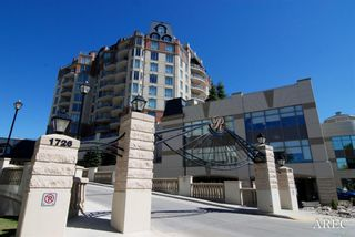 Main Photo: 710 1718 14 Avenue NW in Calgary: Hounsfield Heights/Briar Hill Apartment for sale : MLS®# A1074271