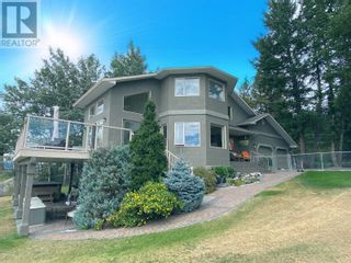 Photo 35: 6158 LAKESHORE DRIVE in Horse Lake: House for sale : MLS®# R2608482