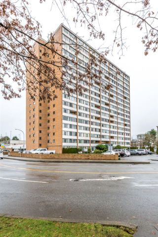Photo 1: 608 6651 MINORU Boulevard in Richmond: Brighouse Condo for sale : MLS®# R2336133