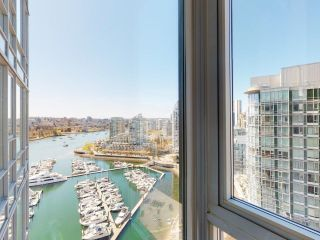 """Photo 17: 2607 1033 MARINASIDE Crescent in Vancouver: Yaletown Condo for sale in """"QUAY WEST"""" (Vancouver West)  : MLS®# R2604092"""